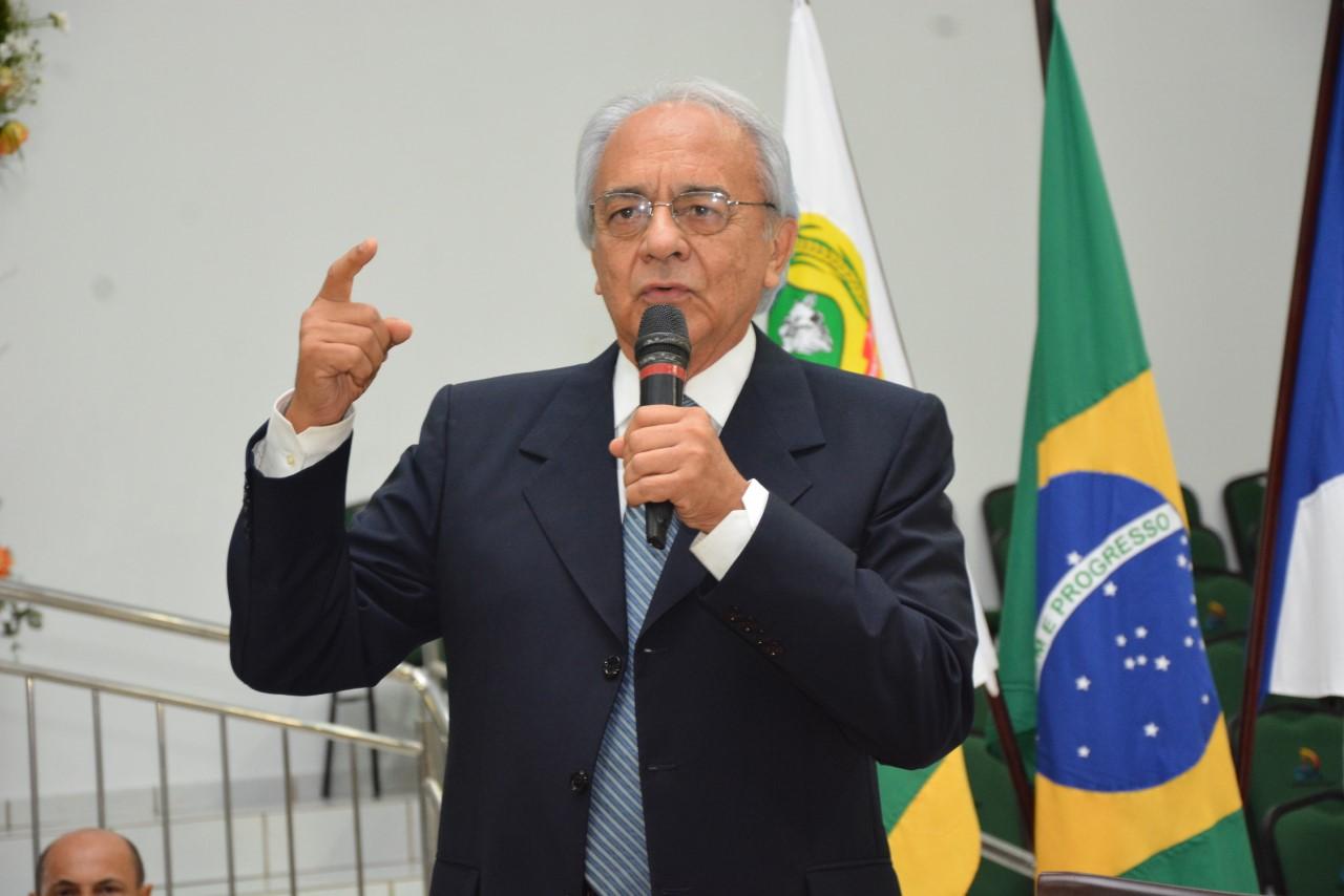 Contas Consolidadas de 2015 da gestão Moisés Avelino são aprovadas pela Câmara de Paraíso