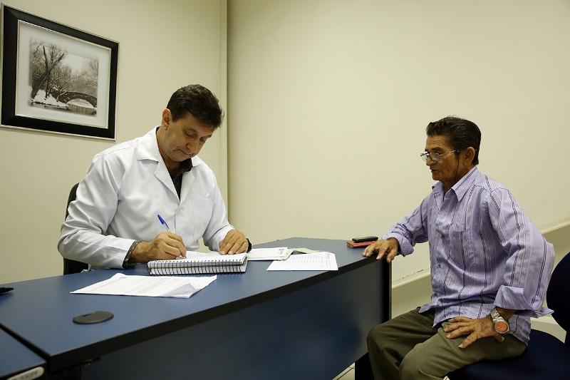INSS: Mutirão de perícias médicas agiliza andamento de processos