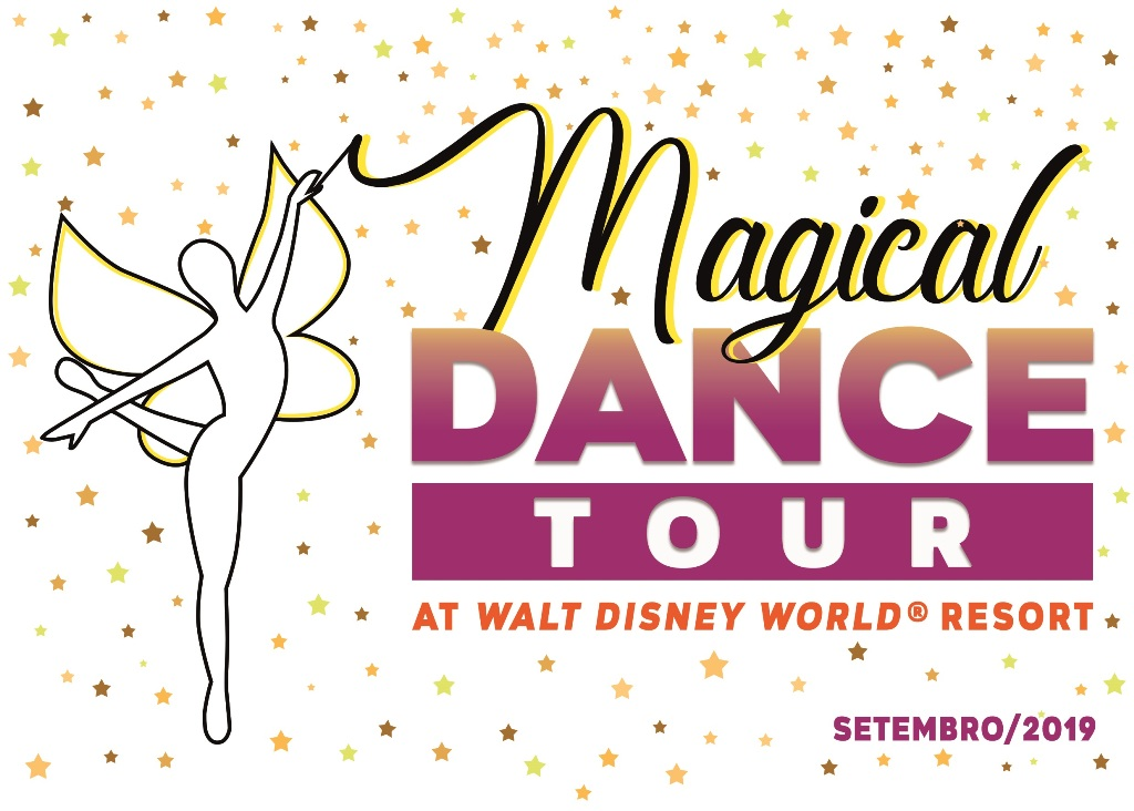 Qualité lança hoje o Magical Dance Tour, at Walt Disney World(R), primeiro festival internacional de dança da América Latina