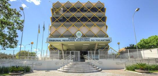 Devido ao período eleitoral, TRE-TO indefere pedido de campanha alusiva aos 30 anos do Tocantins