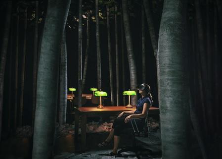 Exposição internacional com realidade virtual, concebida por Robert Lepage e Alberto Manguel, revela o lado mítico e filosófico das bibliotecas no Sesc Avenida Paulista – 3/10