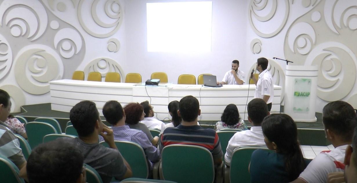 IAC apresenta Planta Genérica de Valores em Audiência Pública