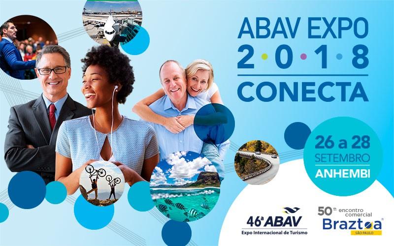 Turismo do Tocantins será exposto na 46ª Abav Expo 2018