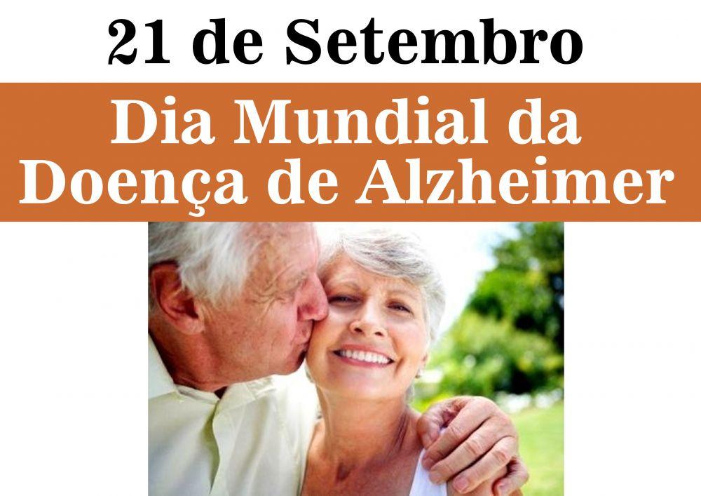 Parque da Pessoa Idosa promove roda de conversa sobre Alzheimer nesta quarta, 19