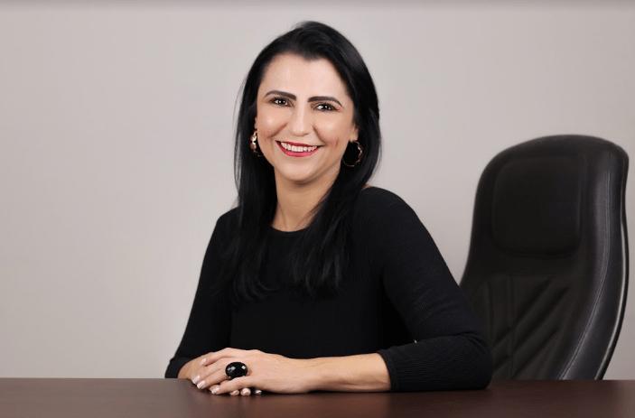 Com propostas inovadoras, Márcia Helena quer aperfeiçoar atendimentos nas áreas de geriatria, oncologia e odontologia