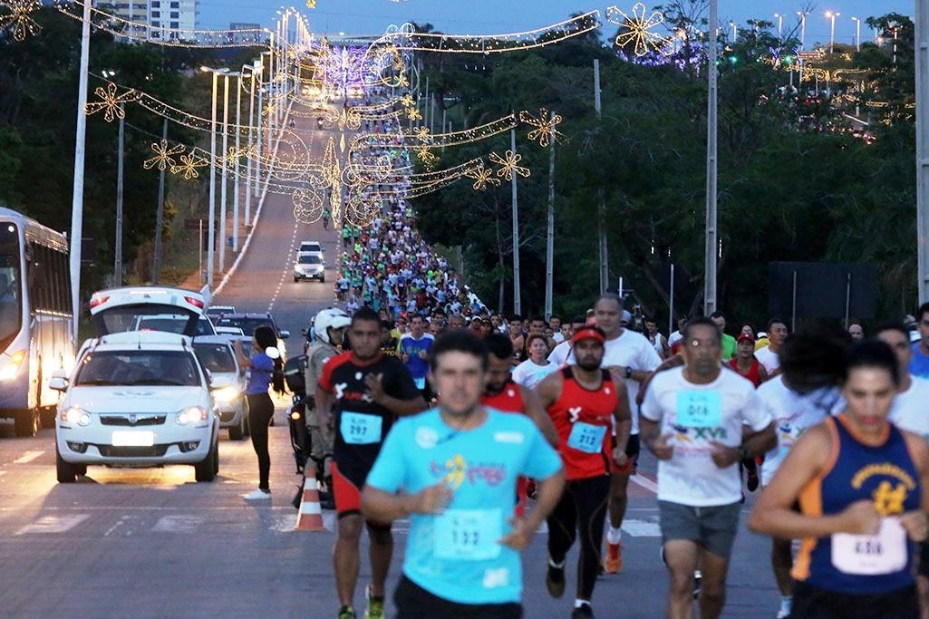 Meia Maratona do Tocantins será realizada dia 1º dezembro com premiação de mais de R$ 55 mil