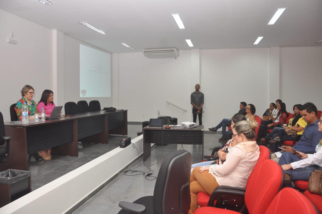 Prefeitura de Porto Nacional discute em audiência pública a valorização do Conselho Tutelar no Município