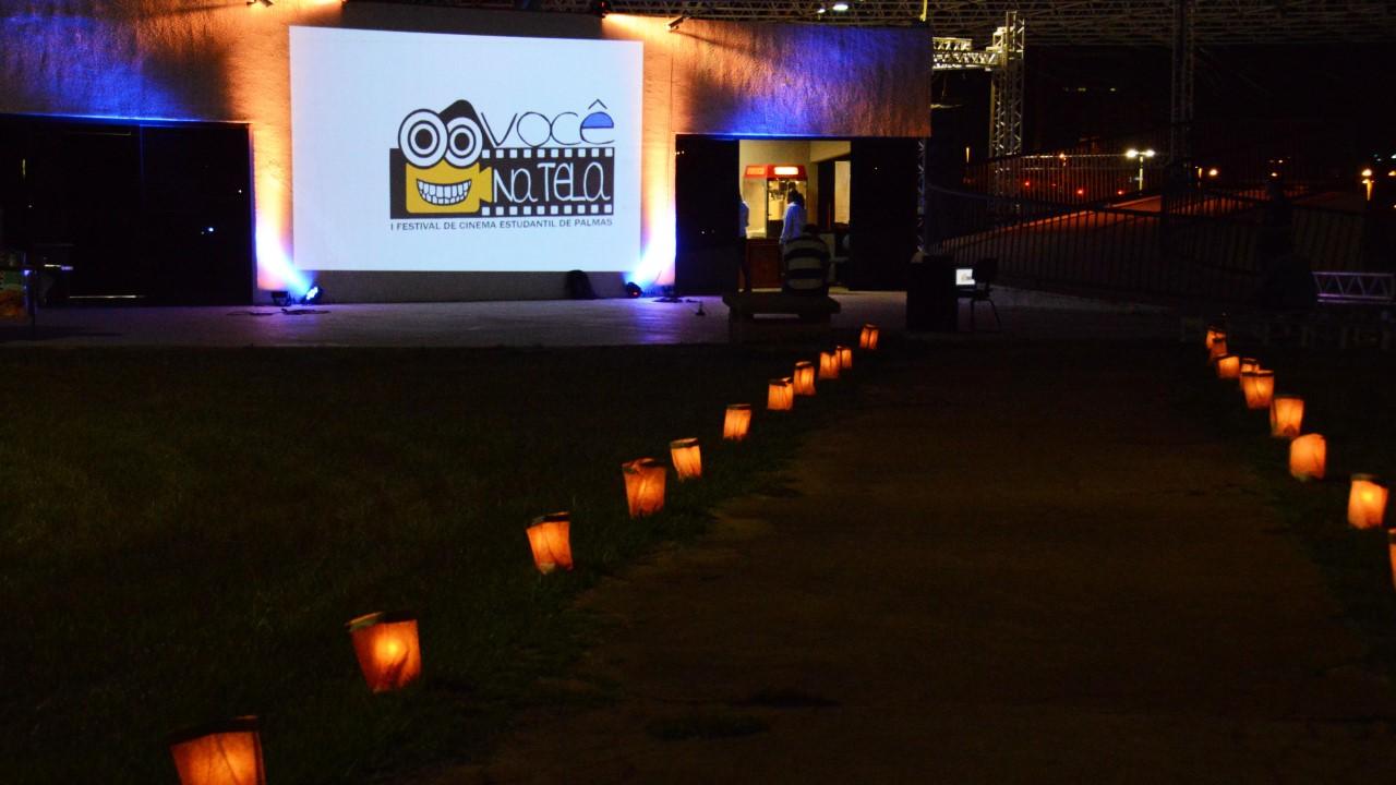 III Festival de Cinema Estudantil Você Na Tela Será iniciado nesta quarta-feira, 19