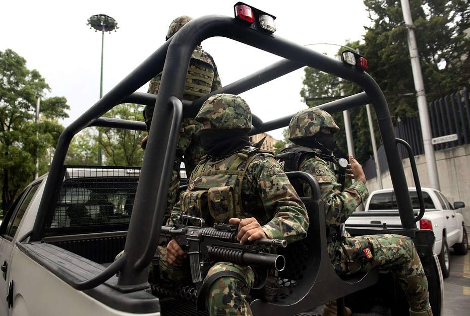 Assassino em série no México admite ter matado 20 mulheres