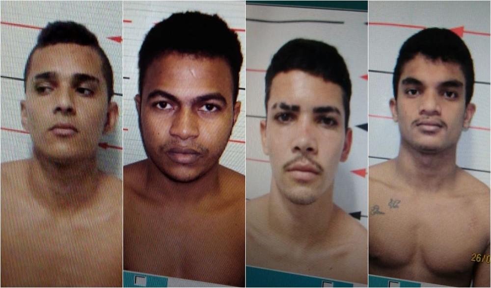 Sete presos que fugiram do Barra da Grota seguem foragidos após duas semanas