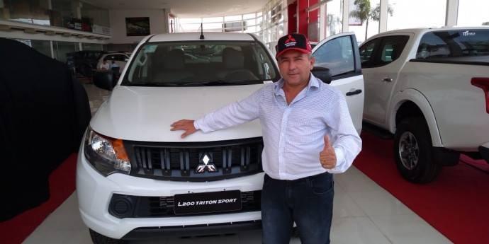 Atenção Básica à Saúde em Itacajá (TO) recebe novo veículo