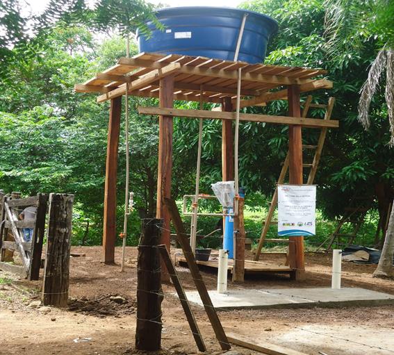 Brejinho de Nazaré sedia curso de capacitação sobre controle da qualidade da água para consumo humano