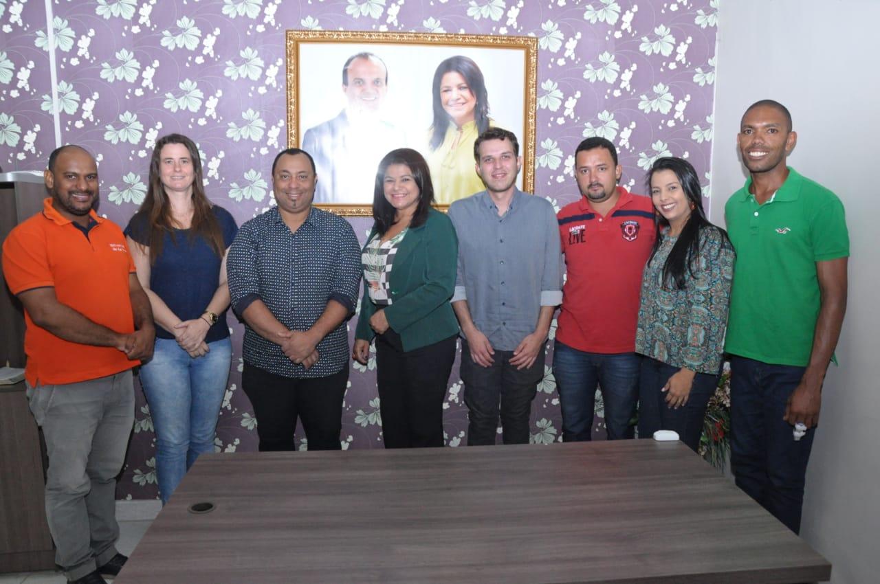 Prefeitura de Porto Nacional e UFT firmam parceria para trazer a Universidade da Maturidade ao Município