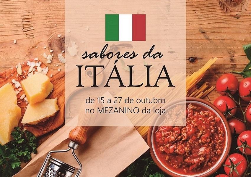 Casa Santa Luzia participa da 7ª Settimana Della Cucina Regionale Italiana