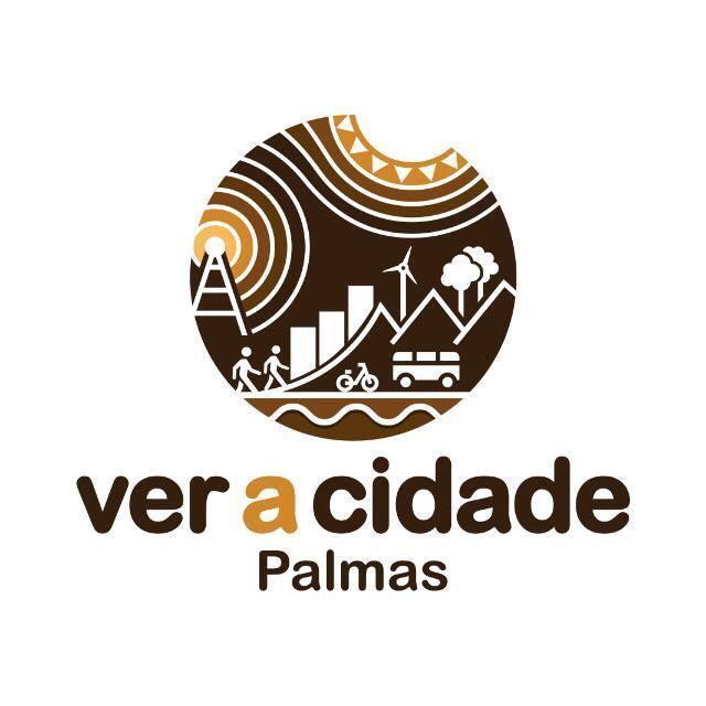 """Rede """"Ver a Cidade"""" que permite monitorar indicadores de Palmas é implantado"""