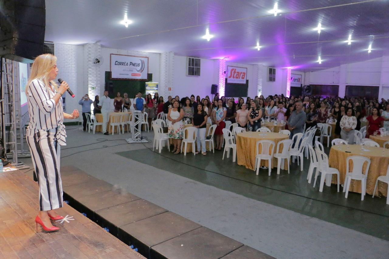 II Seminário de Educação de Gurupi encerra com foco no poder de transformação dos professores