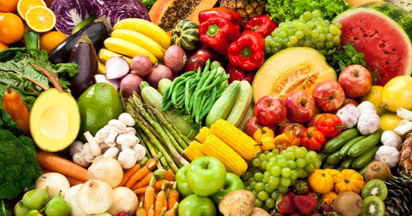 Alimentação saudável é uma grande aliada no tratamento do câncer