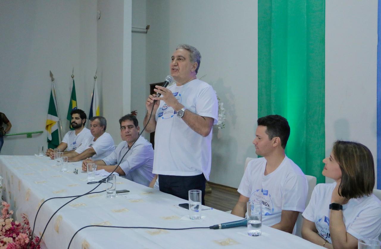 União das instituições e diminuição das desigualdades que a ciência promove são destaques na abertura da 4ª SICTEG