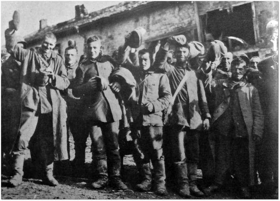 'Estamos voltando ao mundo de 1914', diz ex-embaixador