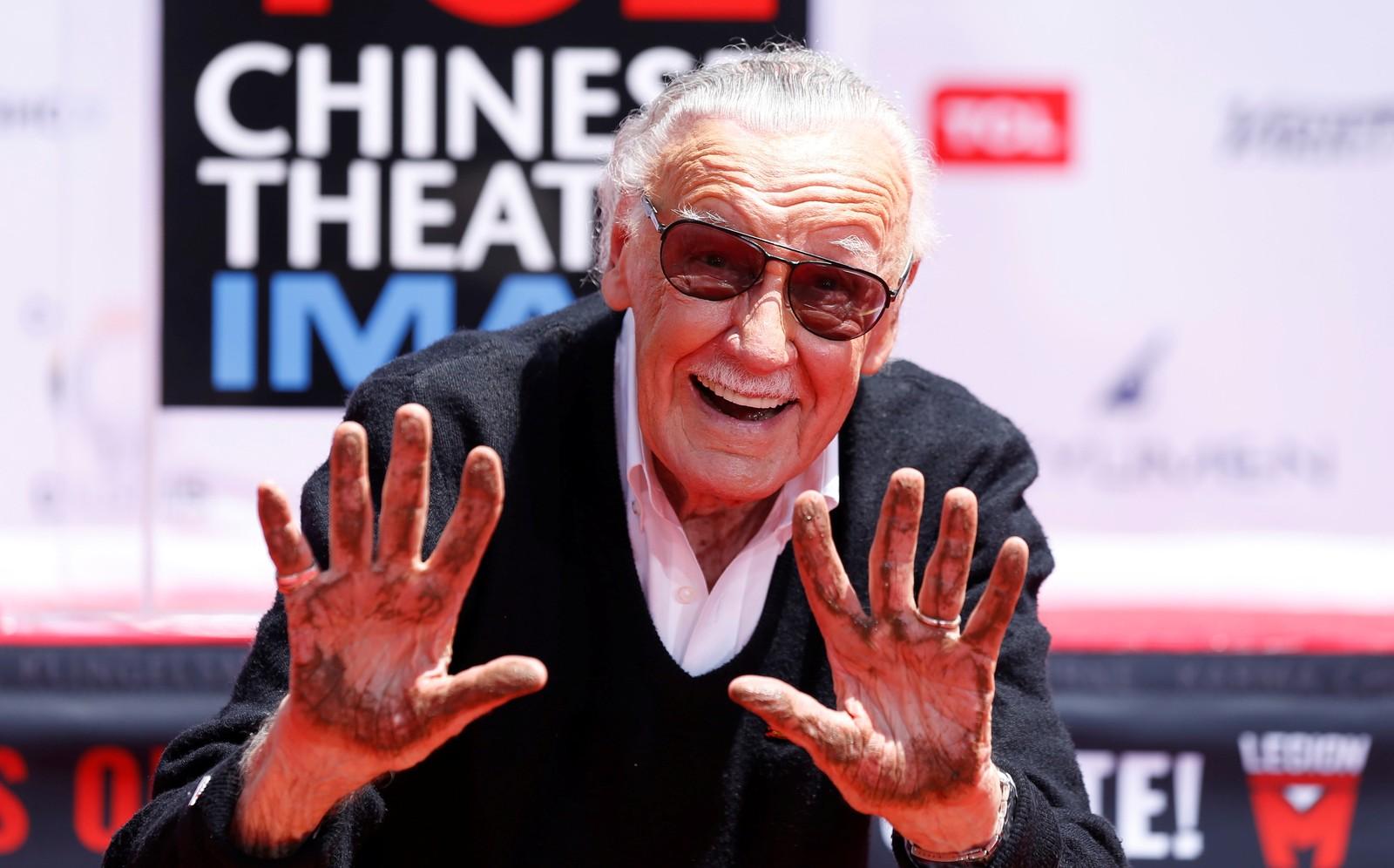 Para conhecer o legado de Stan Lee