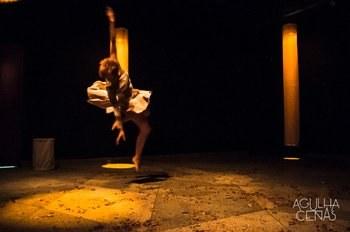 Campus Paraíso do IFTO recebe espetáculo de dança-teatro inspirado em poesias de Fernando Pessoa