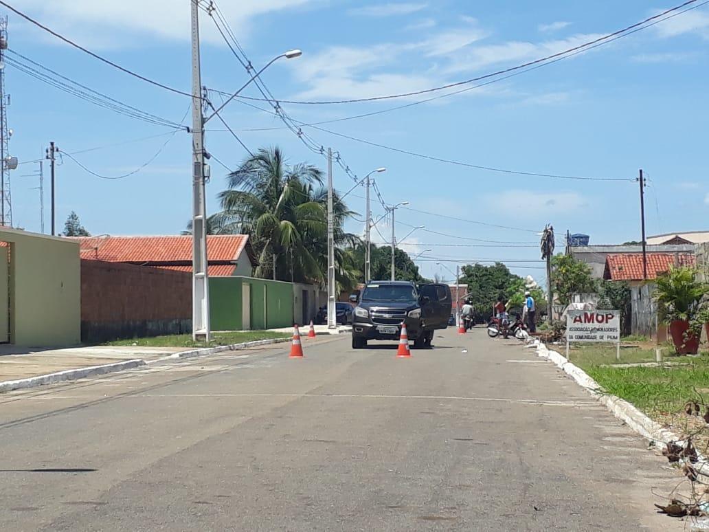 Homem morre em acidente entre carro e moto na cidade de Pium (TO)