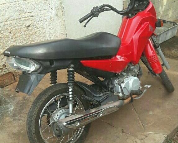 Polícia Militar prende homem por receptação e recupera mais uma moto furtada em Araguaína