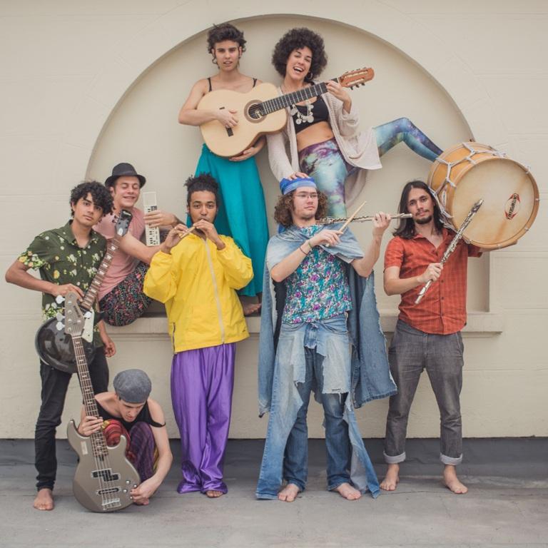 Objeto Musical Não Identificado se apresenta na Casa-Museu Ema Klabin