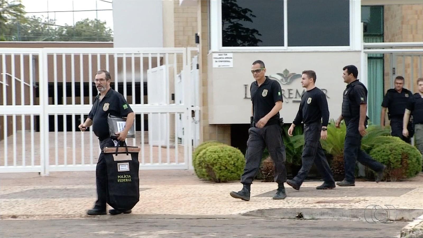 Procuradora-geral pede ao STF continuação da operação Ápia, suspensa há sete meses no TO