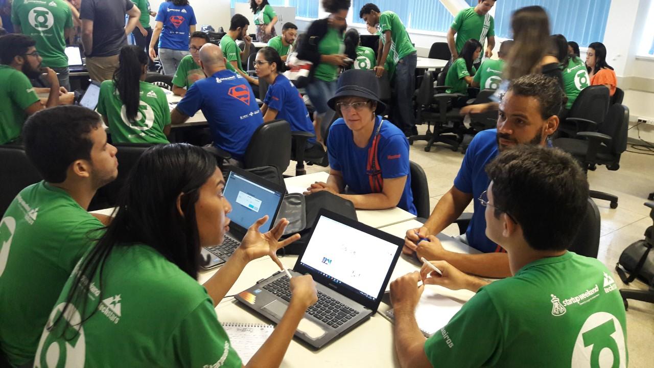 Abertas inscrições para a 5ª edição da Startup Weekend Agrotech Palmas que tem início no próximo dia 23