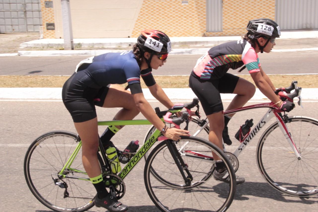 Ciclista de Gurupi acumula três medalhas nos Jogos Escolares da Juventude de Natal / RN