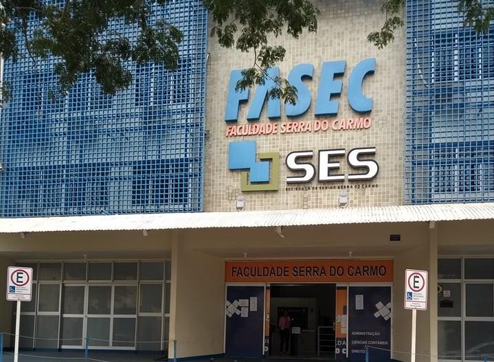 FASEC tem bolsas de até 100% e convênios no Processo Seletivo 2019.1