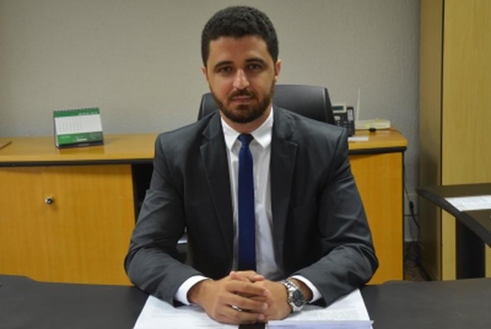 Secretário de Cidadania e Justiça vai assumir Segurança Pública do Tocantins
