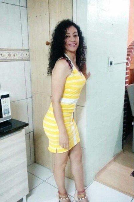 Namorado mata mulher após sentir ciúmes vendo o ex no enterro da mãe dela, no RS
