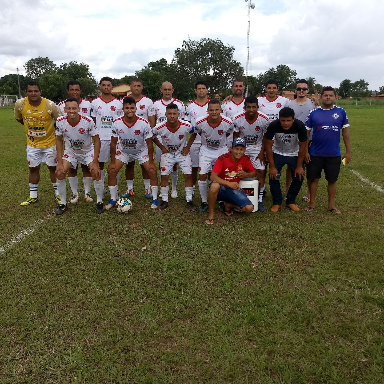 Capitão do Derramados de Divinópolis fala da participação da equipe na Copa Society e planeja municipal de 2019