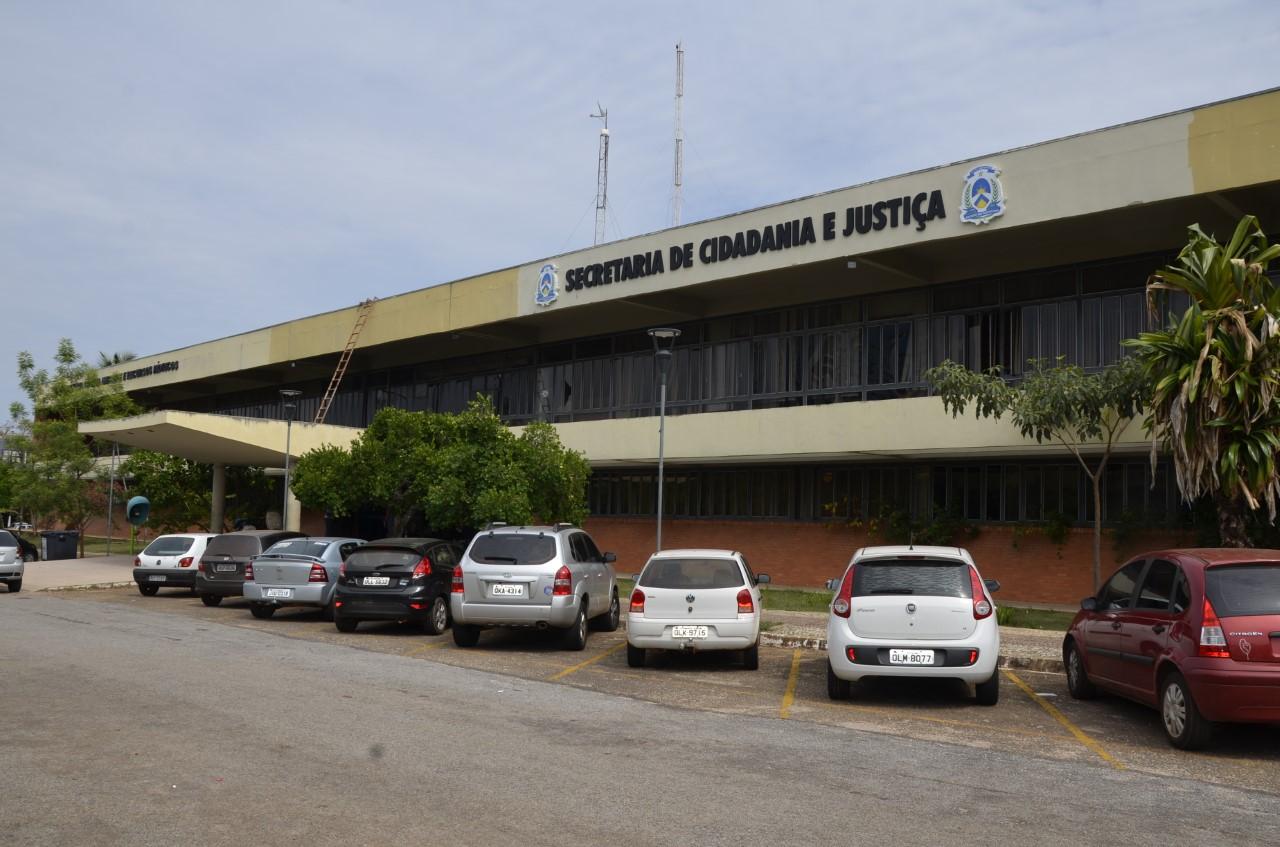 Seciju divulga gabarito provisório e disponibiliza interposição de recurso para alunos do Curso de Formação