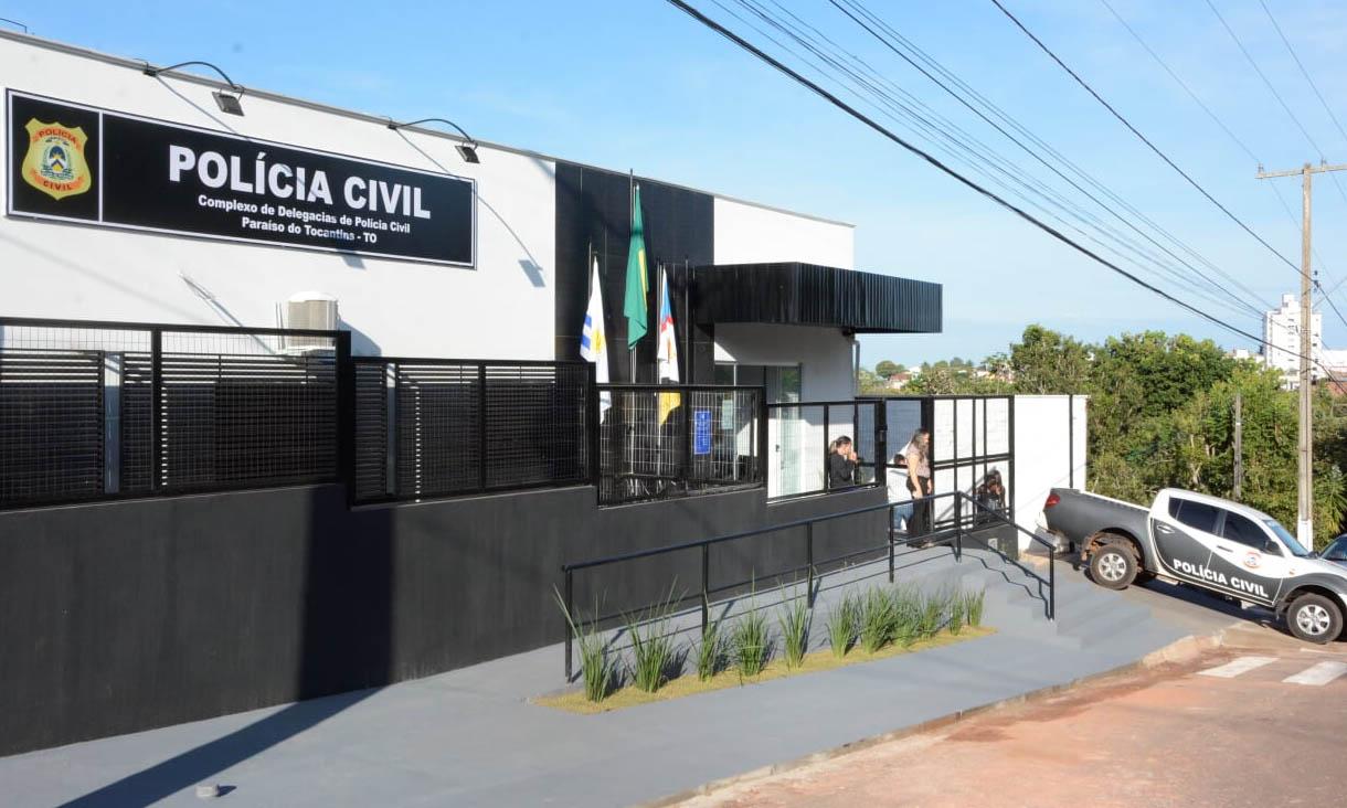 Segundo suspeito de praticar homicídio tentado em Paraíso é preso pela Polícia Civil