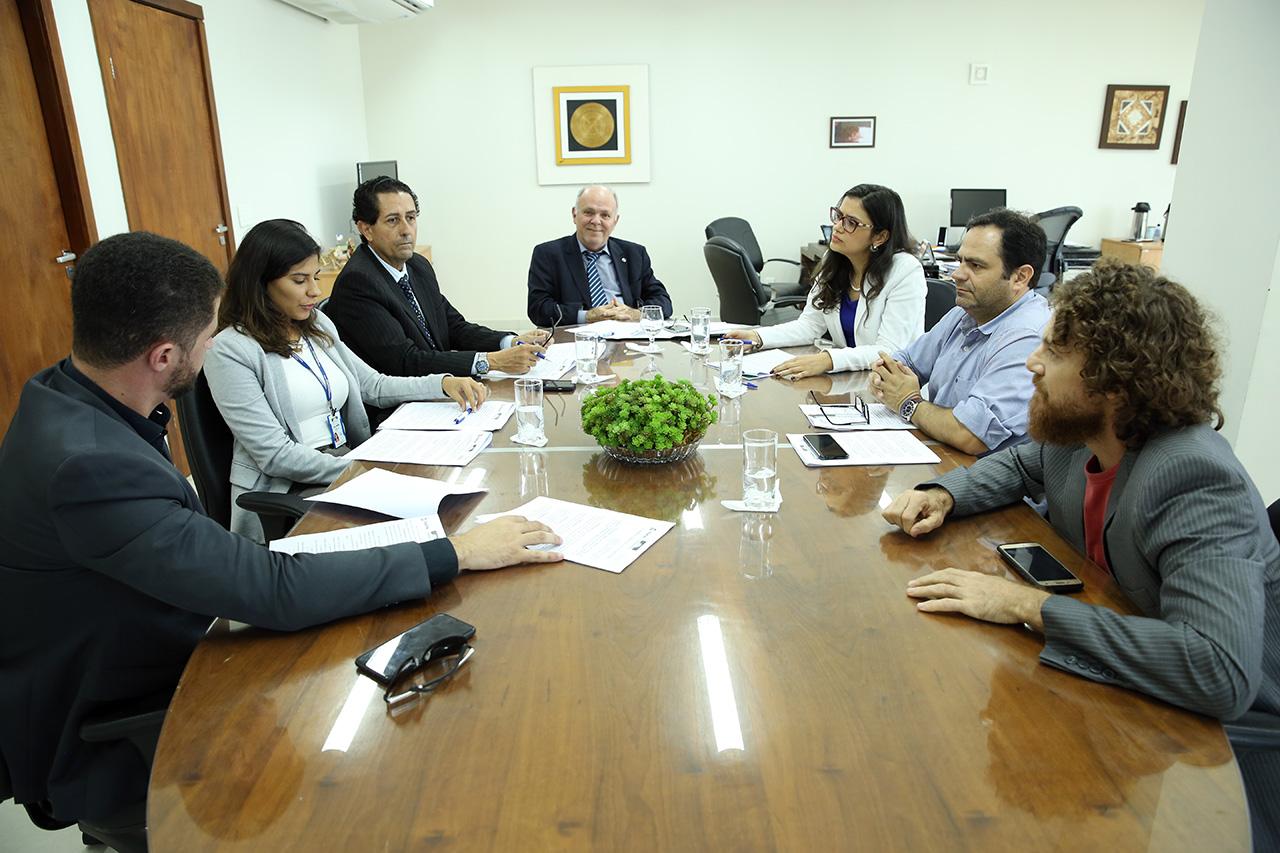 Ato Normativo desburocratiza tramitação de inquéritos policiais no Tocantins