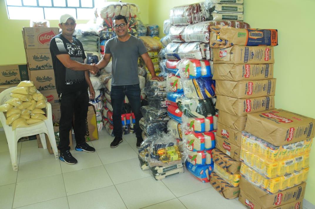 Futebol Solidário reúne jogadores da base do Flamengo, Cruzeiro e do Goias