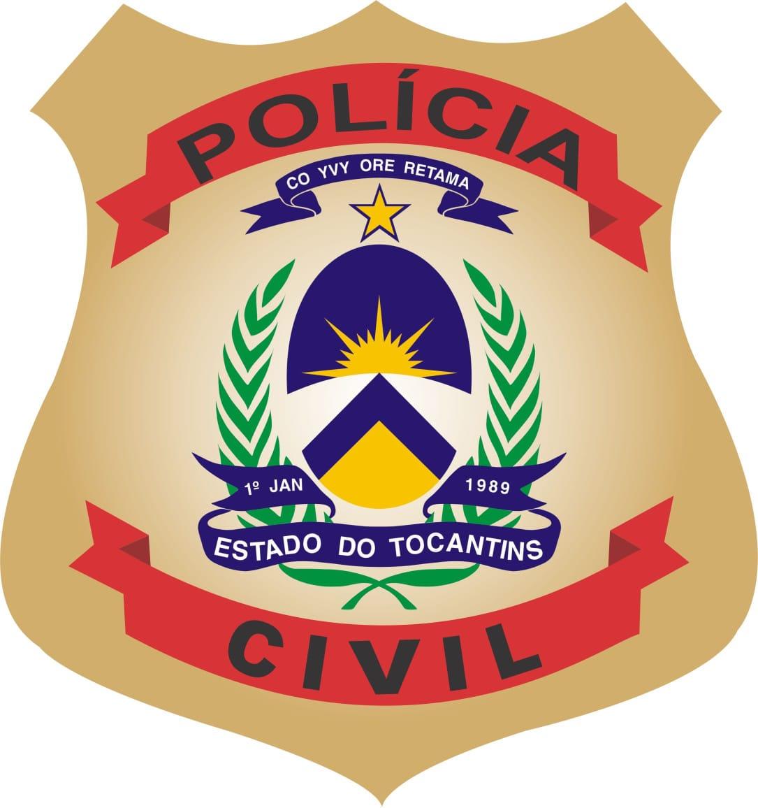 Polícia Civil prende integrante de facção criminosa em São Miguel do Tocantins