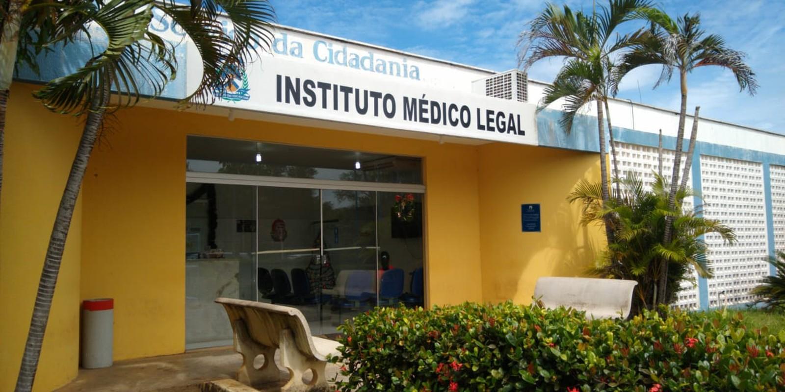 Quatro homens morrem durante perseguição após roubo de carro em Palmas