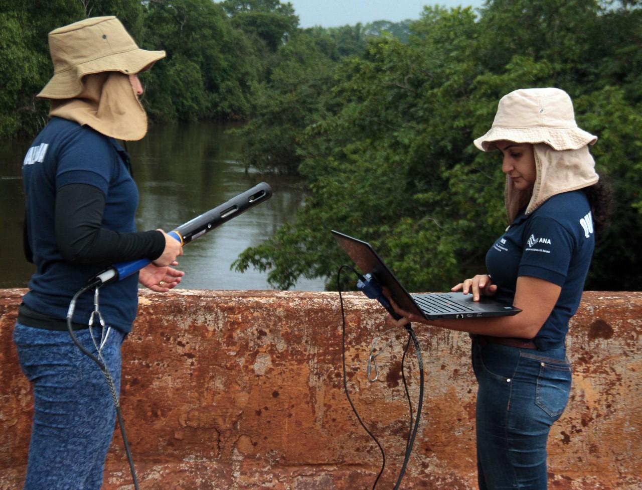 Tocantins inicia verificação da 4ª e última campanha do Qualiágua em 2018