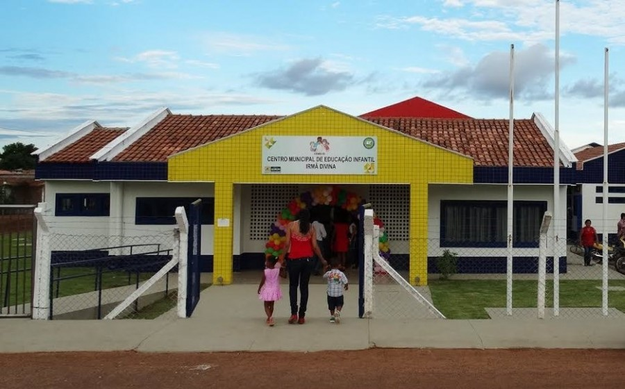Secretaria Municipal de Educação divulga resultado da seleção de vagas para Cemei's e ETI
