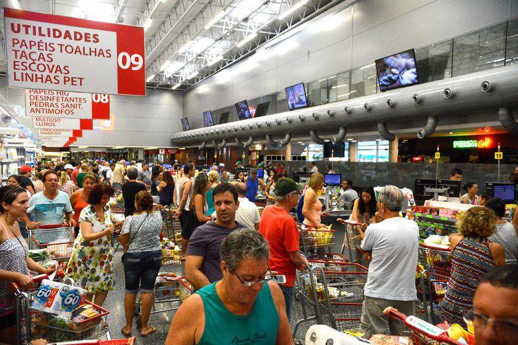 Vendas no varejo tocantinense crescem 5,9% em maio após duas quedas consecutivas