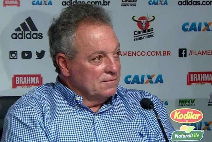 'Temos que copiar o que dá certo', Abel Braga irá adotar modelo do Palmeiras