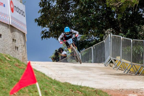 Copa América de Downhill 4X é desafio para Lucas Borba e Renato Rezende em São Roque (SP)