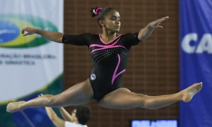 Inquérito é aberto para investigar morte de ginasta de 17 anos