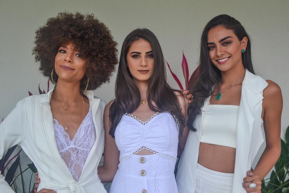 Estudantes da UFT concorrem ao Miss Tocantins neste domingo
