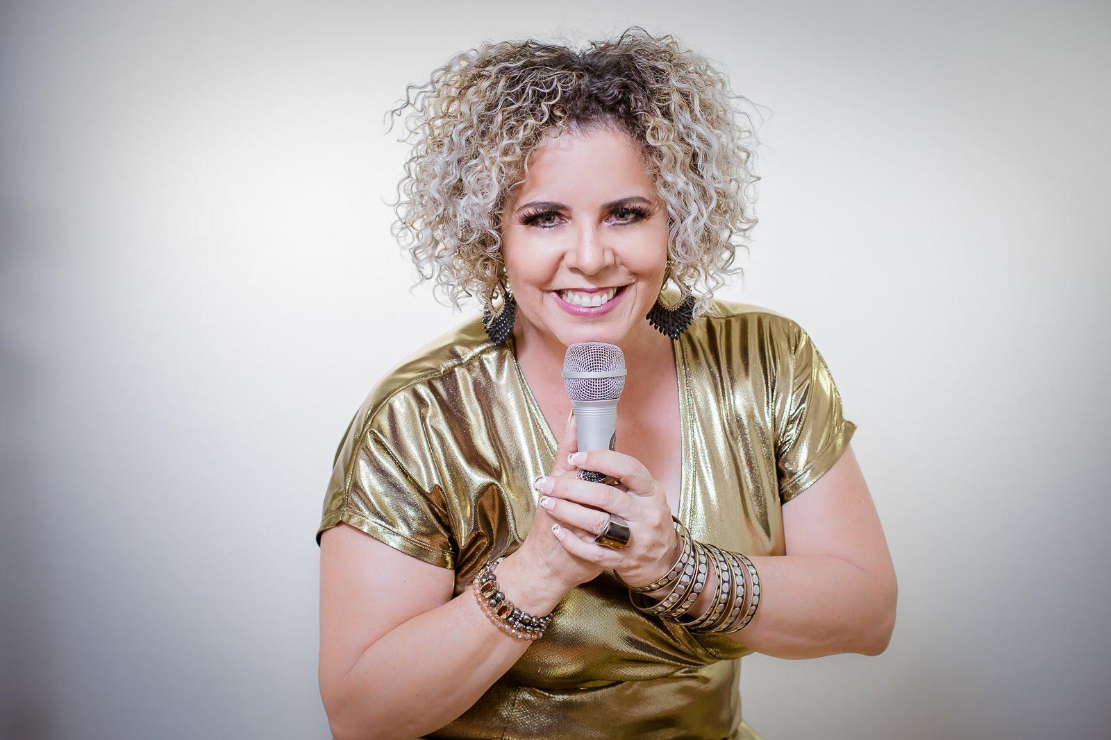 Drika de Sá e o grupo Galocantô do Rio de Janeiro se apresentarão em Campinas