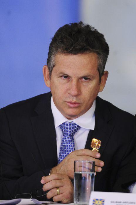 Mato Grosso declara calamidade financeira no estado